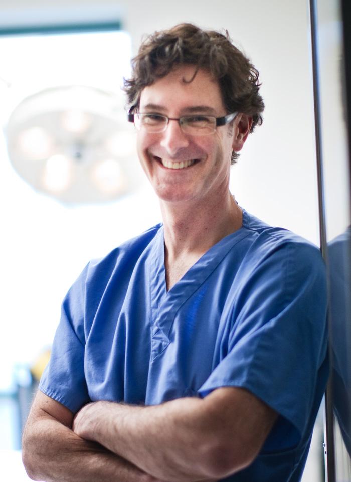 Dr. Peter Lennox