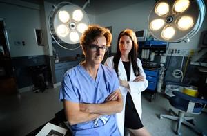Dr. Lennox